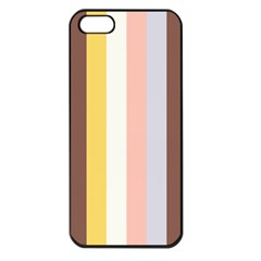 Dolly Apple Iphone 5 Seamless Case (black)