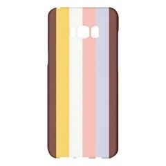 Dolly Samsung Galaxy S8 Plus Hardshell Case
