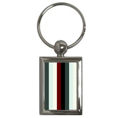 Sitting Key Chains (rectangle)