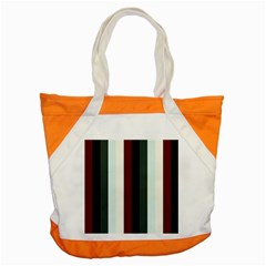 Sitting Accent Tote Bag