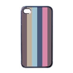 Modern Baroque Apple Iphone 4 Case (black)