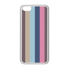 Modern Baroque Apple Iphone 5c Seamless Case (white)