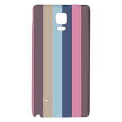 Modern Baroque Galaxy Note 4 Back Case