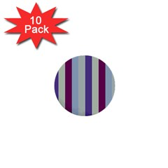 Sea The Sky 1  Mini Buttons (10 Pack)