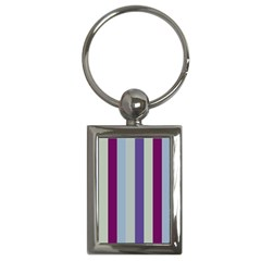 Sea The Sky Key Chains (rectangle)