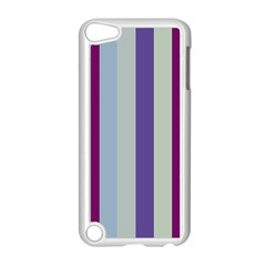 Sea The Sky Apple Ipod Touch 5 Case (white)