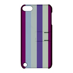 Sea The Sky Apple Ipod Touch 5 Hardshell Case With Stand