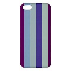 Sea The Sky Apple Iphone 5 Premium Hardshell Case