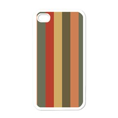 Amongst The Pigeons Apple Iphone 4 Case (white)