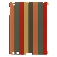 Amongst The Pigeons Apple Ipad 3/4 Hardshell Case (compatible With Smart Cover)