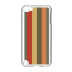 Amongst The Pigeons Apple Ipod Touch 5 Case (white)