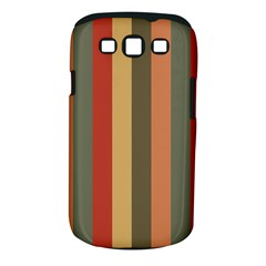 Amongst The Pigeons Samsung Galaxy S Iii Classic Hardshell Case (pc+silicone)