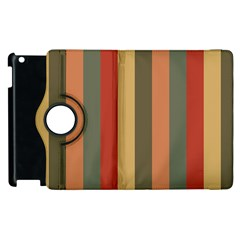 Amongst The Pigeons Apple Ipad 3/4 Flip 360 Case