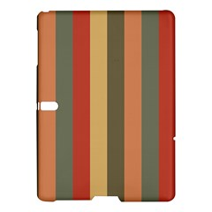 Amongst The Pigeons Samsung Galaxy Tab S (10 5 ) Hardshell Case