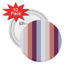 Grape Tapestry 2 25  Buttons (10 Pack)