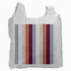 Grape Tapestry Recycle Bag (two Side)