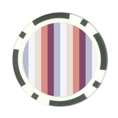 Grape Tapestry Poker Chip Card Guard (10 Pack)
