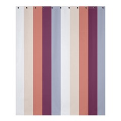 Grape Tapestry Shower Curtain 60  X 72  (medium)