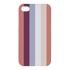 Grape Tapestry Apple Iphone 4/4s Hardshell Case