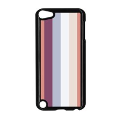 Grape Tapestry Apple Ipod Touch 5 Case (black)