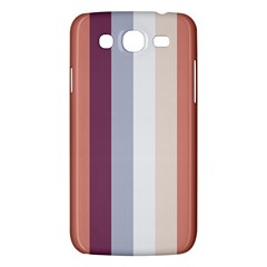 Grape Tapestry Samsung Galaxy Mega 5 8 I9152 Hardshell Case