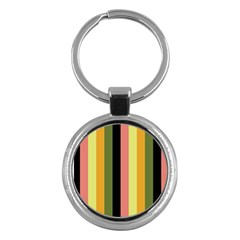 Afternoon Key Chains (round)