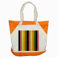 Afternoon Accent Tote Bag