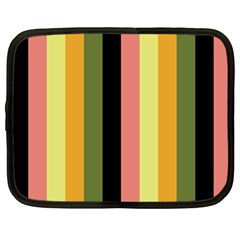 Afternoon Netbook Case (large)