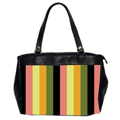 Afternoon Office Handbags (2 Sides)