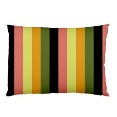 Afternoon Pillow Case (two Sides)