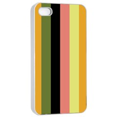 Afternoon Apple Iphone 4/4s Seamless Case (white)