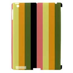 Afternoon Apple Ipad 3/4 Hardshell Case (compatible With Smart Cover)