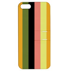 Afternoon Apple Iphone 5 Hardshell Case With Stand