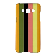 Afternoon Samsung Galaxy A5 Hardshell Case