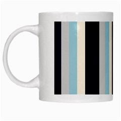Sailor White Mugs