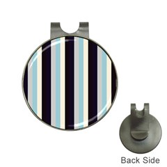 Sailor Hat Clips With Golf Markers