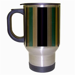 Sailor Travel Mug (silver Gray)