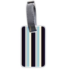 Sailor Luggage Tags (one Side)