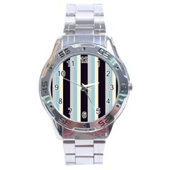 Sailor Stainless Steel Analogue Watch