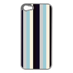 Sailor Apple Iphone 5 Case (silver)