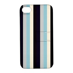 Sailor Apple Iphone 4/4s Hardshell Case With Stand