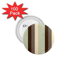 Mint Sunday 1 75  Buttons (100 Pack)