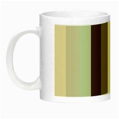 Mint Sunday Night Luminous Mugs