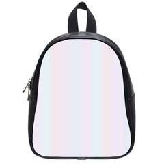 Albino Pinks School Bag (small)
