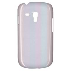 Albino Pinks Galaxy S3 Mini