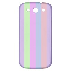 Baby Shoes Samsung Galaxy S3 S Iii Classic Hardshell Back Case