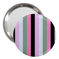 Electric Sunday 3  Handbag Mirrors