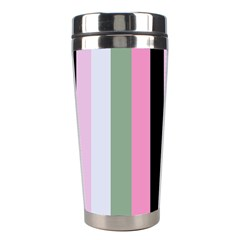Electric Sunday Stainless Steel Travel Tumblers