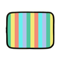 Summer Stripes Netbook Case (small)