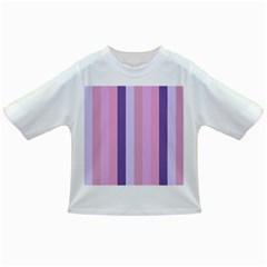 Violet Stars Infant/toddler T Shirts